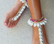 Mandami enkelbandjes / Jewelry is like ice cream.. There is always room for more!