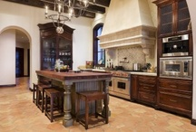 Spanish Colonial/ Country French