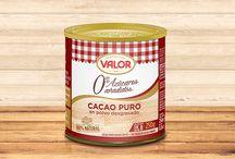 Productos Chocolates Valor Postres / Aquí encontrarás nuestros productos, ideales para hacer tus recetas más deliciosas
