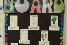 Art Room/Classroom Management / by Jennifer Johnson