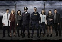 Containment / Premieres 4/19 on CW23 Tuesdays!