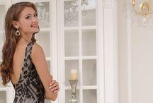 Ako si vybrať plesové šaty?