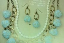 Premier Design Jewelry / by Melissa Coburn