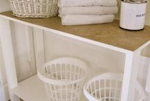 Laundry Tables