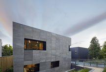 Baldasso Cortese Architects