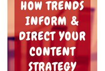 Content Marketing & Strategy