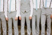 guys stuff / Wedding style