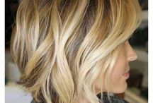 Hair / New hair ideas