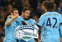 Prediksi Skor Manchester City vs AS Roma 1 Oktober 2014