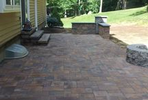Patios / Inspiration for your new outdoor patio, we share some of our latest patio design work from our customers across CT.