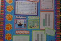 Classroom: Data / by Lisa LisaML