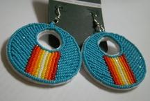 Beads! Beads! BEADS! / DIY beading  / by Vee Phair