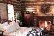 Fireplaces in the Bedroom