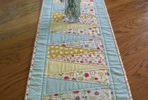 søm / quilting fabric