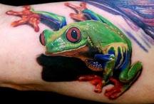 Inked / by National Aquarium