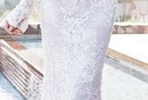 bridal Gowns / by Ardley Weddings