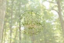 The Carpenter Oak film / A short 4 minute film giving an insight into the world at Carpenter Oak Ltd