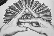 interests - tattoo inspiration