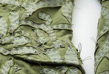 техника шитья