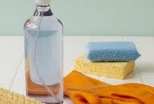 Cleaning & tricks / by enas sedrak
