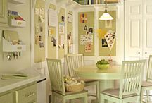 Ideas for Our Home / by Carly Kastran