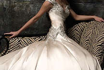 Bride / by Christine Heim