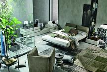 Sypialnia - oaza spokoju
