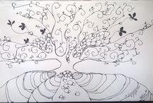 Valerie Condorelli / My imagination!