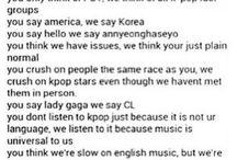True Kpop Facts