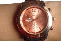 Nos montres / Montres  #montres #accessoires #tendance