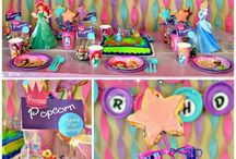 Party Ideas / by Nicole Craffey