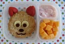Bento Lunches  / by Reina Braden
