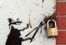 Graffiti / Amazing art