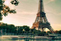Nuestros Destinos / ¿Quieres ir a Europa? Nosotros te llevamos.  www.conforteuropa.com