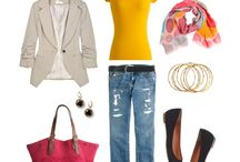 My Style  / by Caitlyn Schmitigal