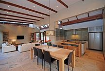 House ideas / When plotting to build a home, it's a good idea to collect ideas, I reckon...