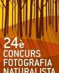 Fotografia i vídeo / El concurs de fotografia naturalista i el festival de curmetratges ambientals Somcurts tenen com a objectiu destacar els valors del món natural en qualsevol dels seus aspectes.