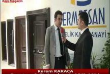 Ermetsan.com.tr / Ermetsan çelik kapı, 2005 yılında aile şirketi olarak, İstanbul'da kurulmuştur ve çelik kapı sektöründe hizmet sunmaktadır.  http://www.ermetsan.com.tr/