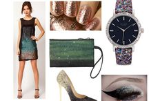 Get your Sparkle on! by Solar Shield / This New Year's Eve it is time to sparkle!