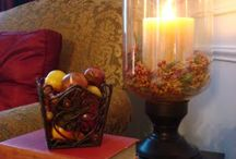 Decorating ideas / by Nancy Newsom