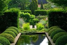 Water Feature Ideas / Looking for some inspiration for a water feature for our garden.