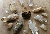Spirit Stones ♥ Kraftsteine / Stone guidance medicine. ♥ Kraftstein-Medizin.