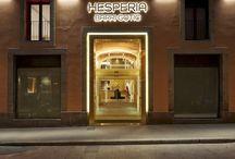 Hesperia Barri Gotic Barcelona