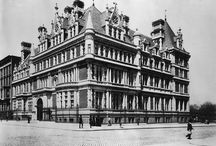 The Gilded Age - New York
