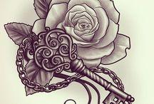 Beautiful Art. ♥