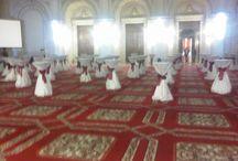 Eveniment Palatul Parlamentului