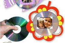 CD výrobky