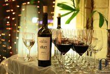 Purcari 1827 / Purcari 1827 is een Moldavische wijn, en wordt gezien als de beste wijn van Midden en Oost Europa.