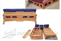 DIY - Furniture - Seating - Sofa