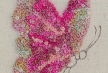 Love French knots